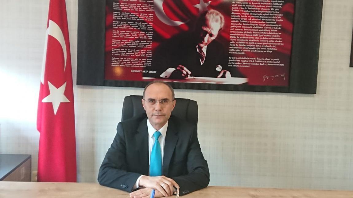 Mehmet KÖSE - Müdür